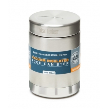 16oz Food Canister Vacuum Insulated by Klean Kanteen