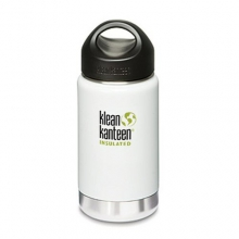 12oz Kanteen Wide Insulated Bottle by Klean Kanteen