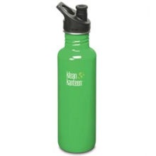 27 oz. Classic Bottle With Sport Cap
