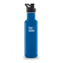 27 oz. Classic Bottle With Sport Cap by Klean Kanteen