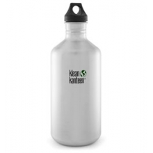 Classic 64 oz. Loop Top Bottle by Klean Kanteen