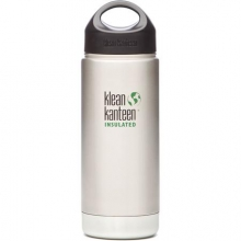 Widemouth Insulated Bottle 12oz