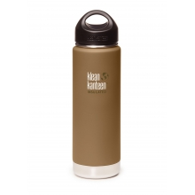 - KANTEEN WIDE INSULATED (20) - 20 - Coyote Brown