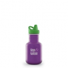 12oz Kid Kanteen Sippy Cup by Klean Kanteen