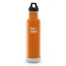 - 20oz Classic Vacuum Insulated w/ Loop Ca by Klean Kanteen