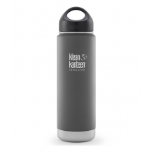 - 20oz Kanteen Wide Insulated w/Loop Cap
