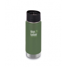 - 16oz Kanteen Wide Insulated Cafe 2.0 by Klean Kanteen