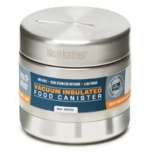 8 oz Vacuum Insulated Food Canister - Stainless in Ellicottville, NY
