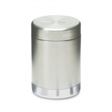 16 oz Food Canister - Stainless by Klean Kanteen