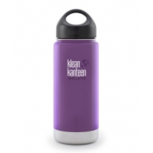 - 16oz Kanteen Wide Insulated by Klean Kanteen