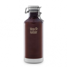 Vacuum Insulated Growler 32oz by Klean Kanteen