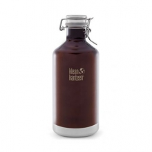 Vacuum Insulated Growler 64 oz. by Klean Kanteen
