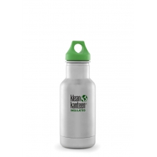 - 12oz insulated kid - Tree Frog by Klean Kanteen