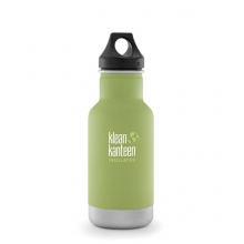 - 12oz Classic Vacuum Insulated w/ Loop Ca by Klean Kanteen