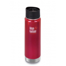 - 20OZ INSULATED WIDE CAFE 2.0 - Wild Grape by Klean Kanteen