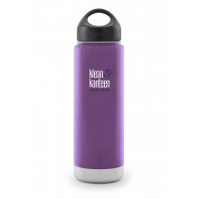 - 20oz  Wide Vacuum Insulated - Wild Grape