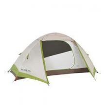Gunnison 1.3 Tent - Grey/Green by Kelty