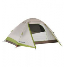 Gunnison 2.3 Tent - Grey/Green by Kelty