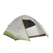 Gunnison 4.3 Tent - Grey/Green by Kelty
