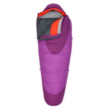 Women's Cosmic 20 Degree DriDown Sleeping Bag - In Size: Regular Length/Right Side Zipper in San Diego, CA