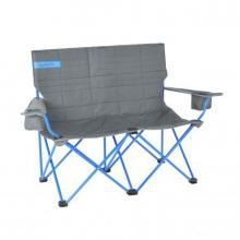 Loveseat Two Seat Folding Chair by Kelty