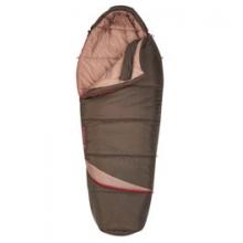 Tuck EX -20 Degree Sleeping Bag - In Size: Regular Length/Right Side Zipper by Kelty