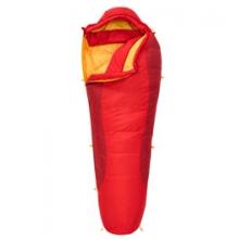 Cosmic Down 4 Sleeping Bag - In Size: Regular Length/Right Side Zipper by Kelty