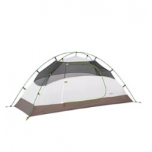 Salida 1 Tent - Grey/Green by Kelty