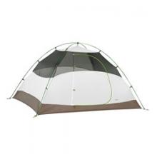 Salida 4 Tent - Grey/Green by Kelty