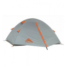 Outfitter Pro 4 Tent - Grey by Kelty