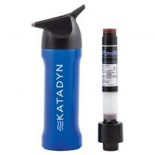 Mybottle Purifier Water Bottle by Katadyn
