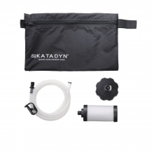 Upgrade Kit for Old Base Camp Filters by Katadyn