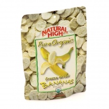 AlpineAire Organic Bananas