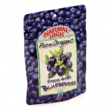 AlpineAire Organic Blueberries by Katadyn