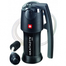 Vario Water Filter by Katadyn