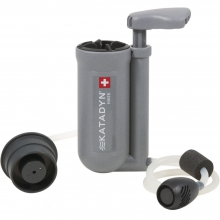 Hiker Water Filter by Katadyn