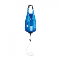 Gravity Camp 6 L Water Filter - Blue