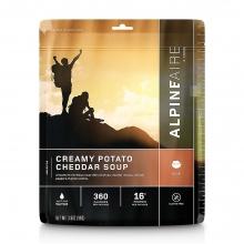 AlpineAire Creamy Potato Cheddar Soup by Katadyn