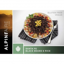 Santa Fe Black Beans & Rice by Katadyn