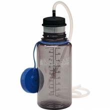Bottle Adaptor with Activated Carbon