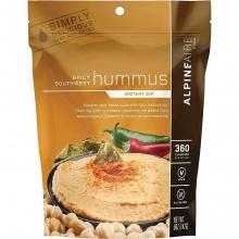 AlpineAire Spicy Southwest Hummus