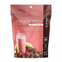 AlpineAire Banana Berry Smoothie by Katadyn
