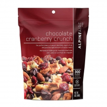 AlpineAire Chocolate Cranberry Crunch Snack Mix by Katadyn