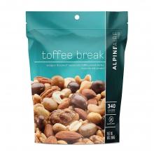 AlpineAire Toffee Break Snack Mix by Katadyn