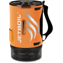 Sumo Companion Cup Orang 1.8 L by Jetboil in Dillon CO