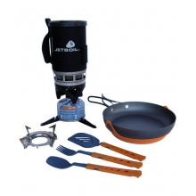 - Backcountry Gourmet Set