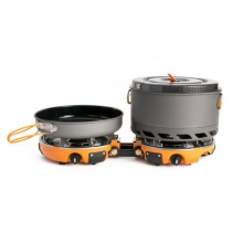 Genesis 2 Burner Stove Cooking System