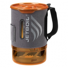 FluxRing Flash Companion Cup - New Carbon 1L by Jetboil