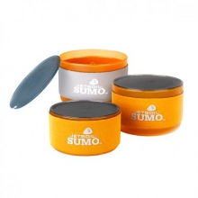 Sumo Companion Bowl Set by Jetboil
