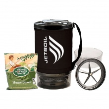 Grande Java Kit Coffee Press - Black by Jetboil